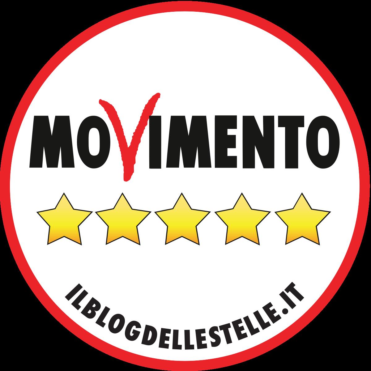 Maurizio Bargoni candidato Sindaco per il Movimento 5 Stelle Vicchio
