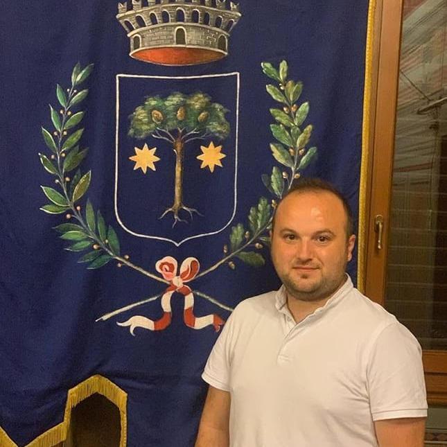 Sarà Alessio Tricarico a sostituire Ettore Rosari in Consiglio Comunale.