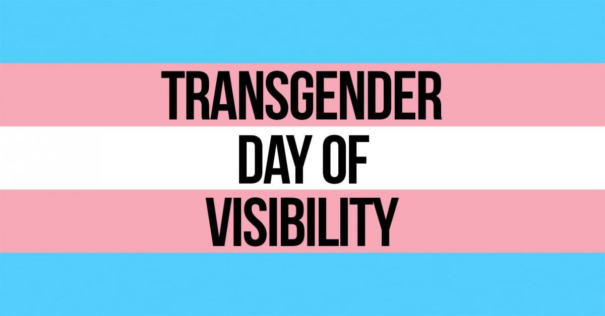 Centrosinistra Per Vicchio a sostegno del Transgender Day Of Visibility