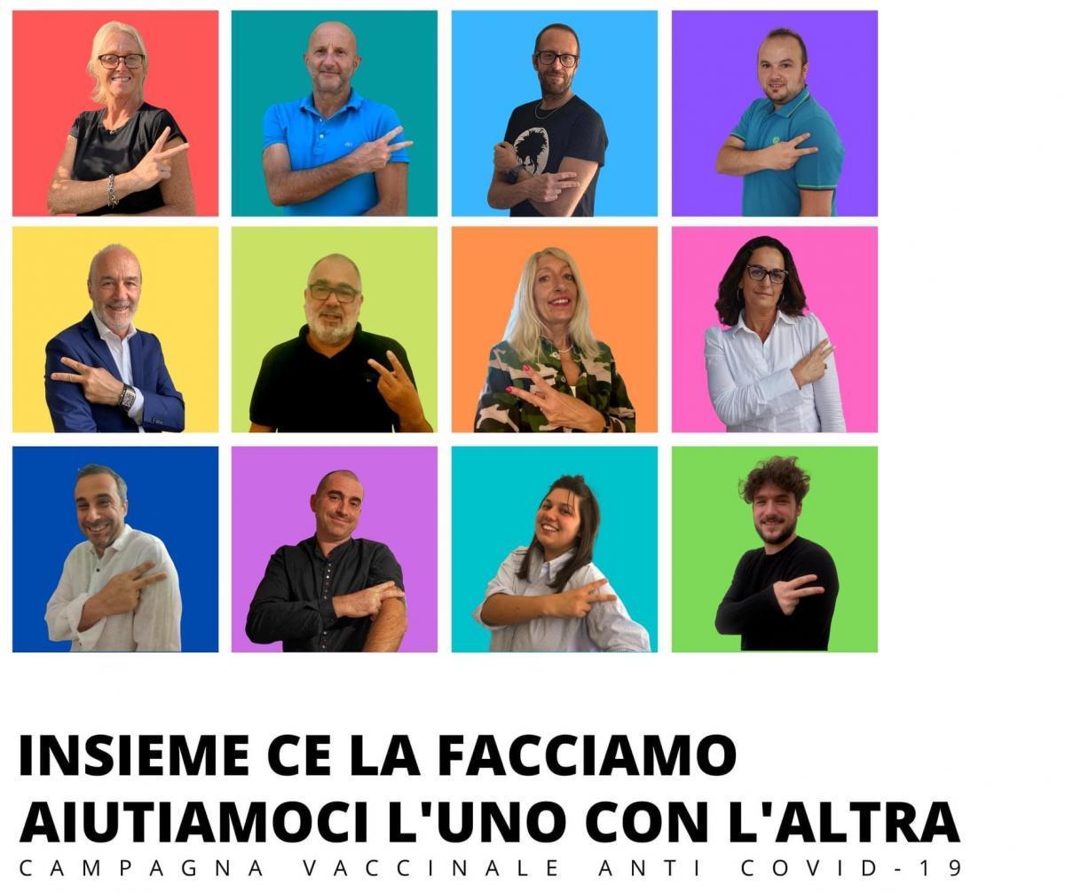 Vicchio - Campagna di sensibilizzazione alla vaccinazione del Consiglio Comunale
