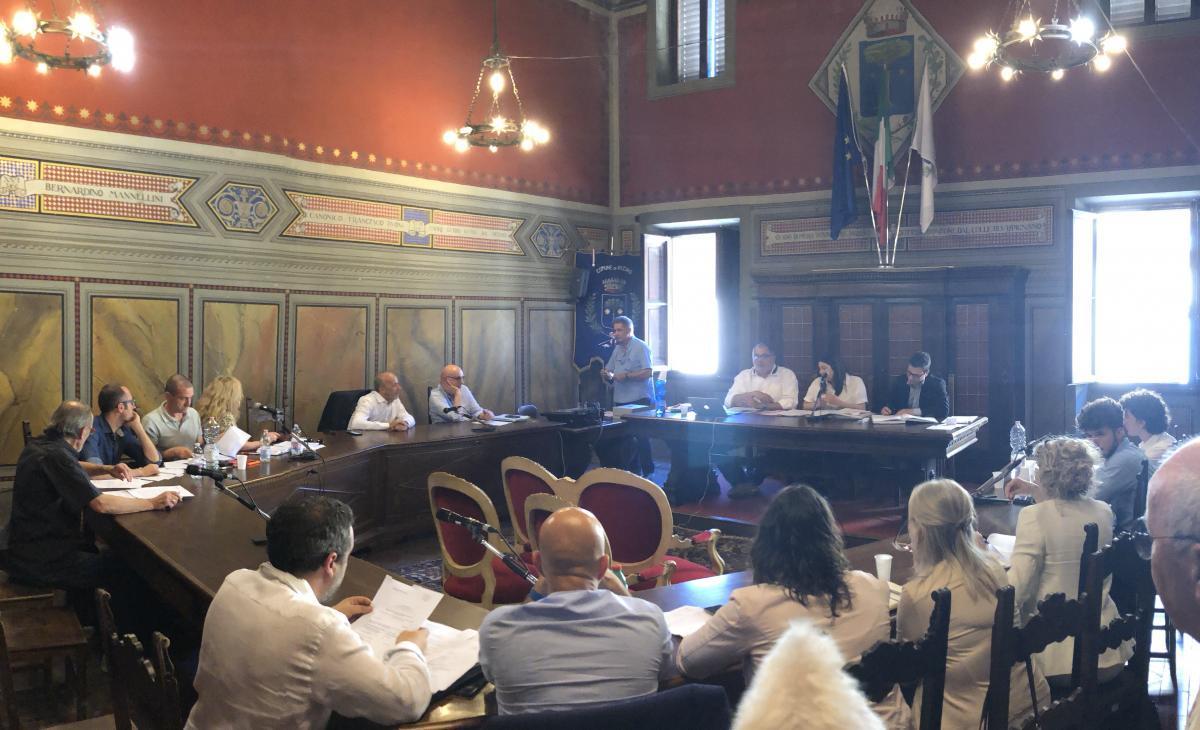Il report del Consiglio Comunale del 27 novembre di Officina Vicchio 19