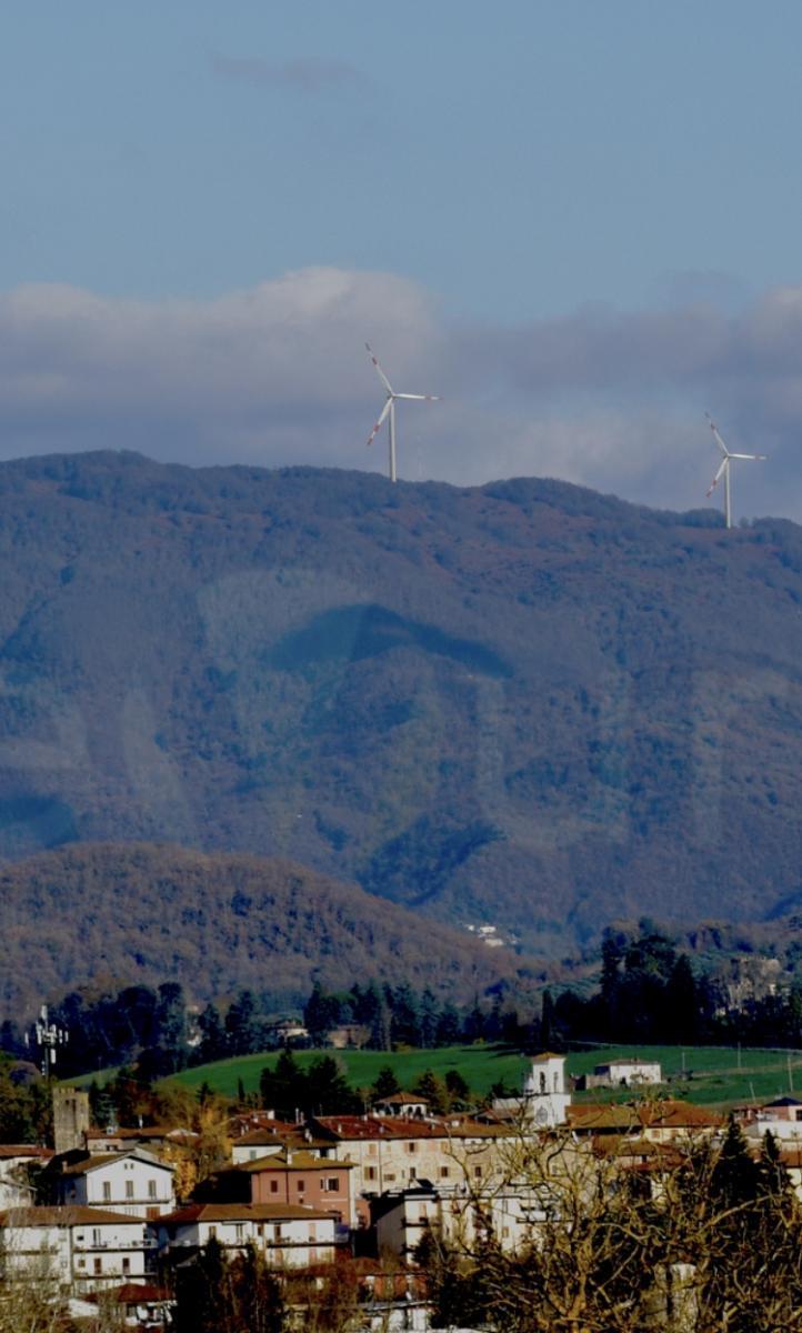 """M5S Vicchio risponde a Carlà sull'eolico: """"Sottolineiamo inesattezze e alterigia di alcune sue dichiarazioni"""""""