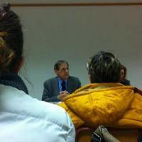 Roberto Izzo candidato per il Centrosinistra