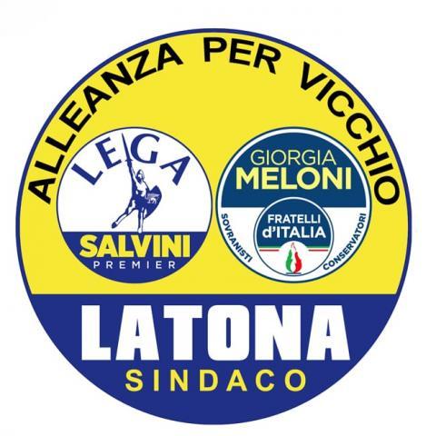 """I nomi dei candidati per Samantha Latona e """"Alleanza per Vicchio"""""""