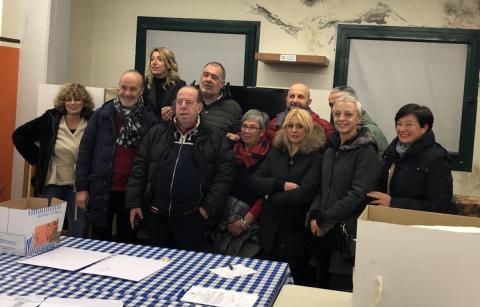 Filippo Carlà Campa è il candidato Sindaco per il PD