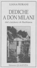 Non c'è più il quaderno di Barbiana firmato da Papa Francesco