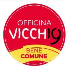 Lista consiglieri Officina Vicchio 19