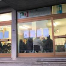 Comunicato stampa del PD Vicchio sulla crisi di governo.